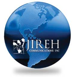 Globe-Jireh Communications