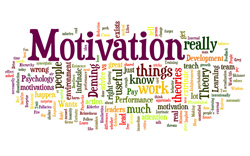 Motivation - Jireh Communications