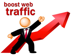 web traffic-Jireh Communications
