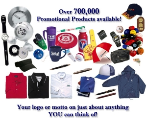 promotional products-Jireh Communications