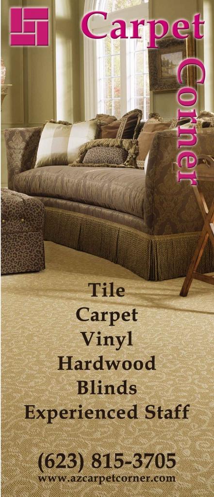 Carpet Corner - Printing