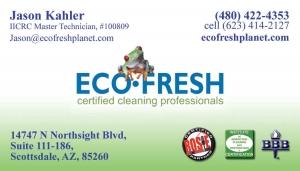Eco Fresh - Printing