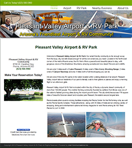 pleasant valley airport-jireh-communications-wed developers